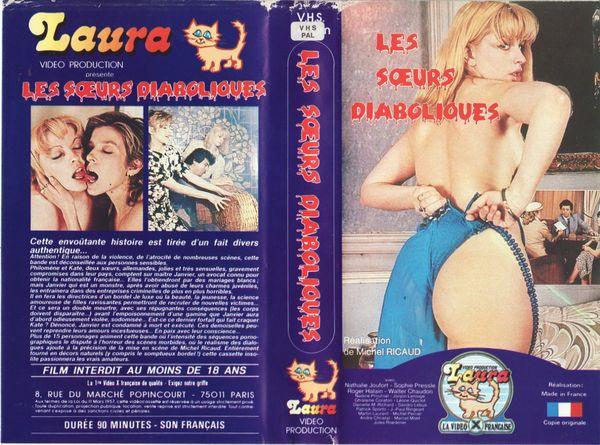 Brigitte Lahaie Film Complet