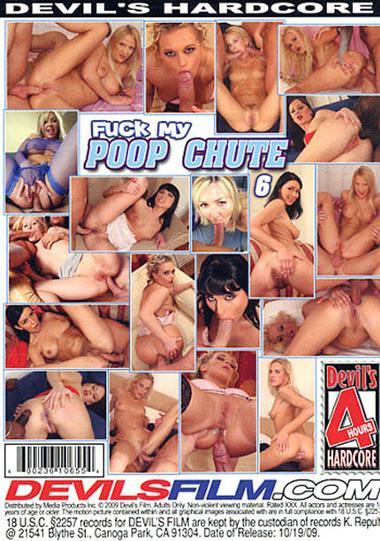 Fuck My Poop Chute #6