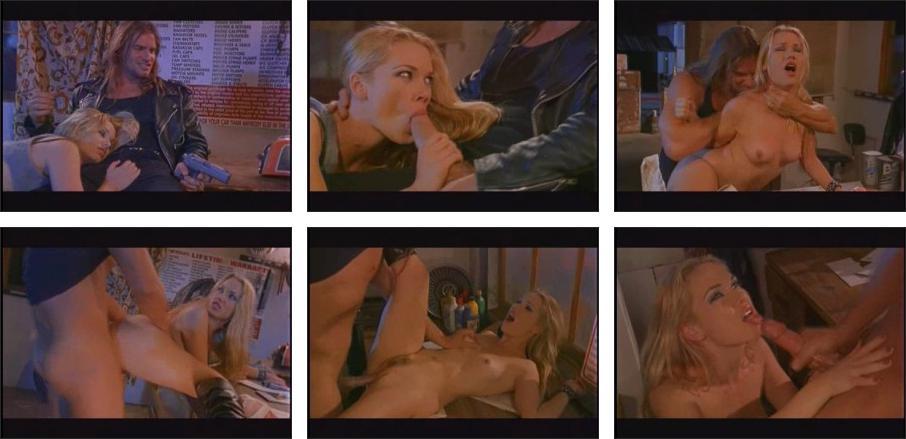 Порно В Адреналине