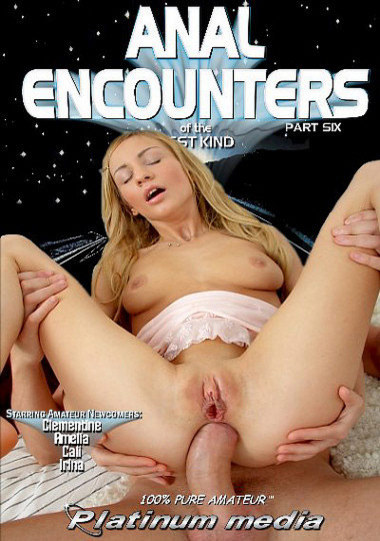 Anal Encounters Of The Best Kind #6