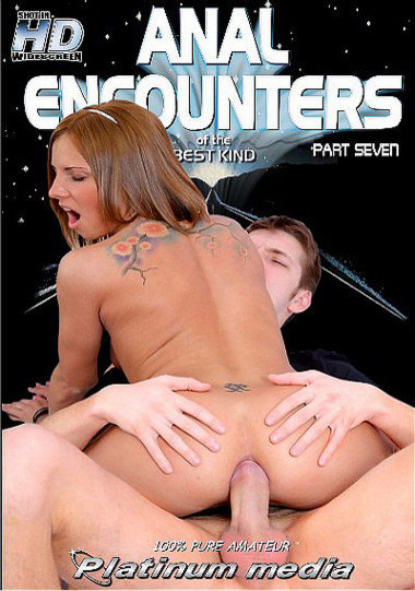 Anal Encounters Of The Best Kind #7