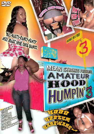 Amateur Hood Humpin' #3