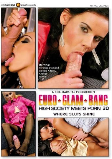 Euro Glam Bang #30