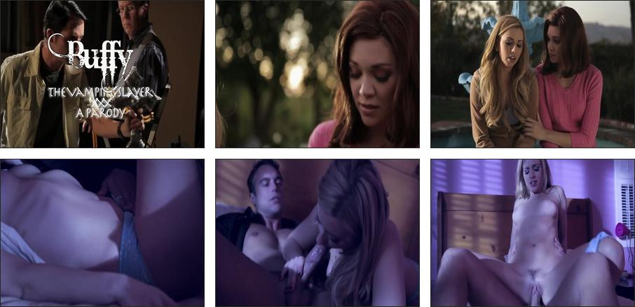 Buffy The Vampire Slayer Anal Scene 50