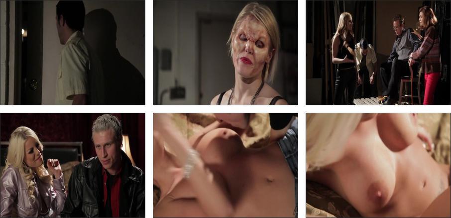 buffy the vampire sex scenes
