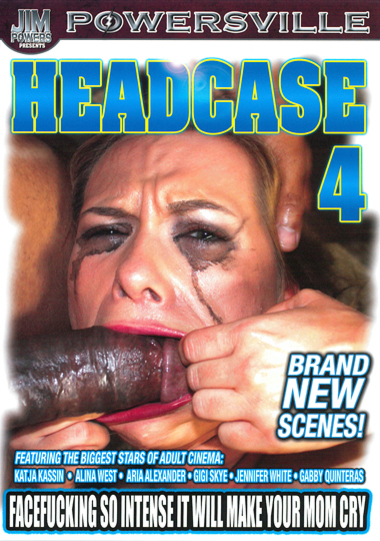 Head Case #4