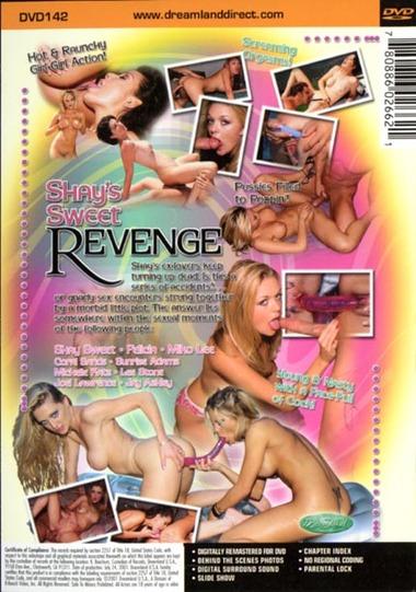 Shay's Sweet Revenge