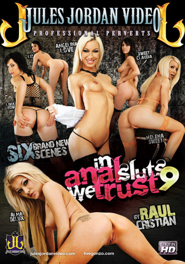 In Anal Sluts We Trust #9