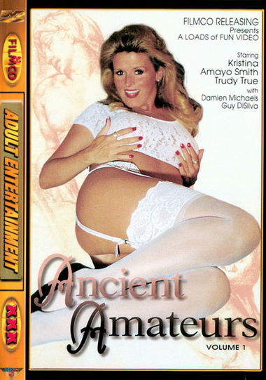 Ancient Amateurs #1