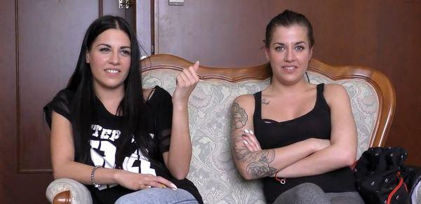 Lesbian twins taboo recommend