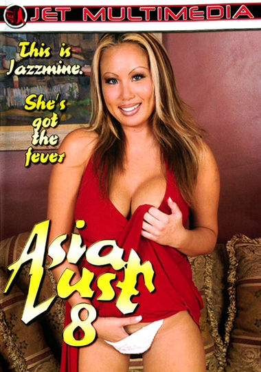Asian Lust #8