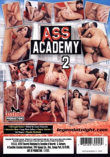 Ass Academy #2