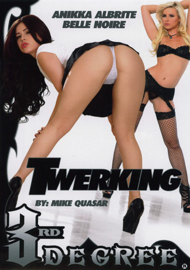 Twerking #1