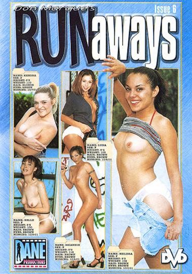 Runaways #6