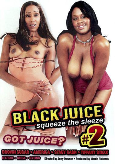 Black Juice #2