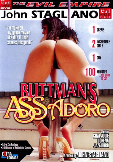 Buttman's Ass Adoro