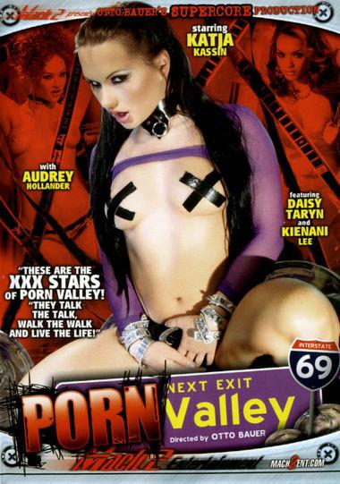 Next Exit Porn Valley
