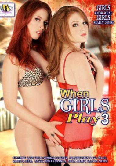 When Girls Play #3