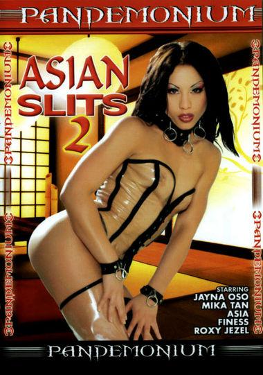 Asian Slits #2