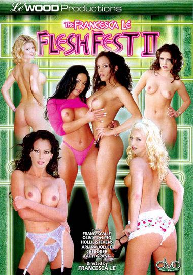 The Francesca Le Flesh Fest #2