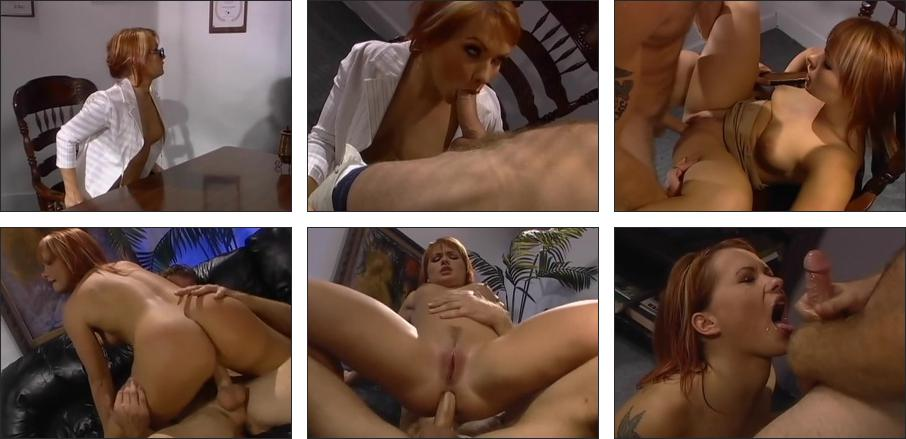 Katja Kassin Aka Filthy Whore, Scene 4