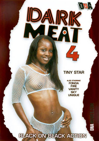 Dark Meat #4