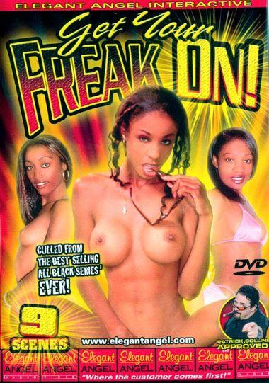 Get Your Freak On