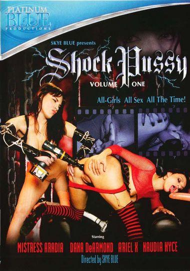 Shock Pussy #1