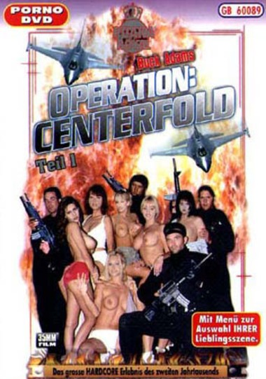 Operation: Centerfold