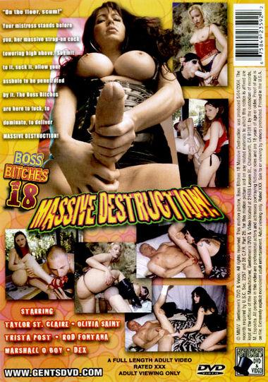 Boss Bitches #18: Massive Destruction
