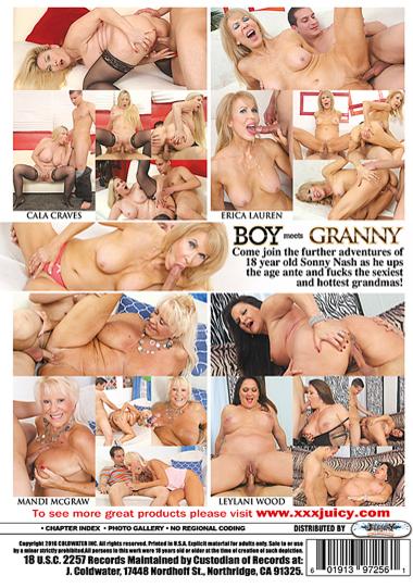 Boy Meets Granny