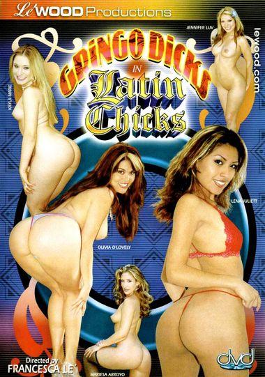 Gringo Dicks in Latin Chicks #1