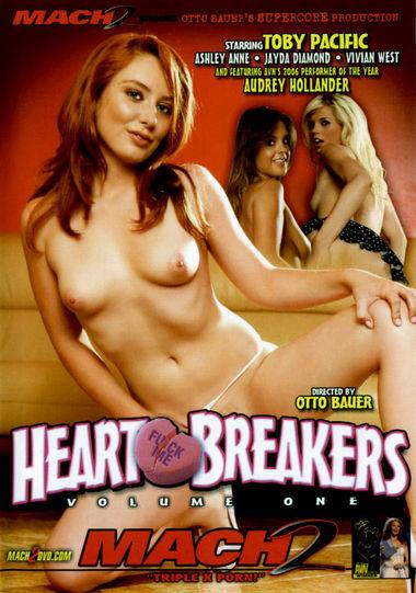 Heart Breakers #1