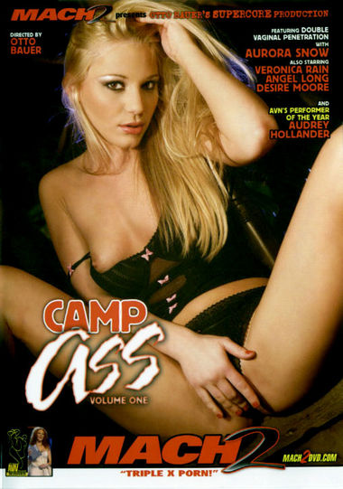 Camp Ass #1