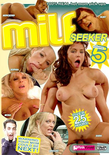 MILF Seeker #5