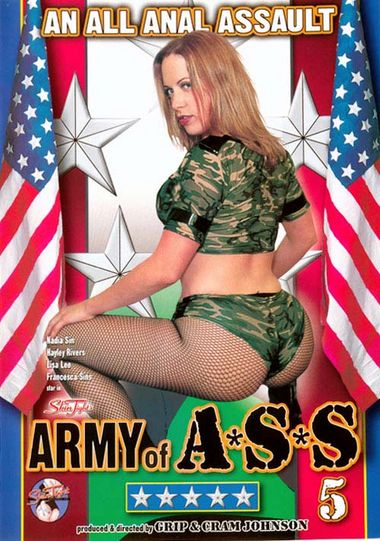 Army of Ass #5