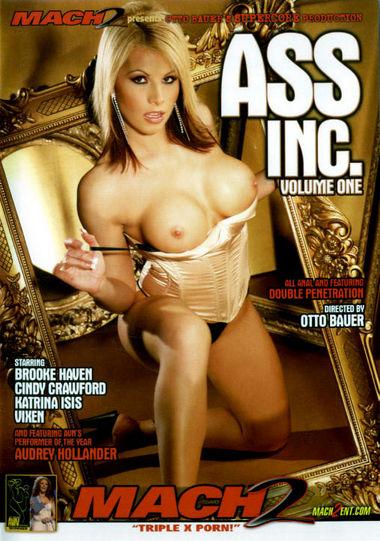 Ass Inc. #1