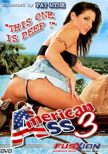 American Ass #3