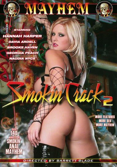 Smokin' Crack #2