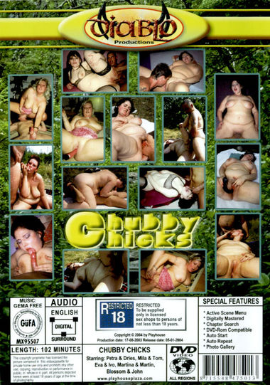 Chubby Chicks #1