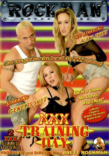 XXX Training Day