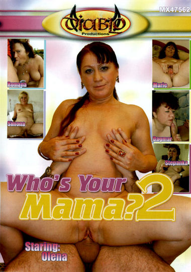 Who's Your Mama? #2