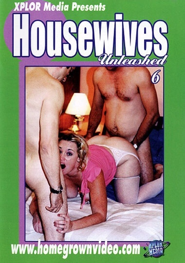 Housewives Unleashed #6