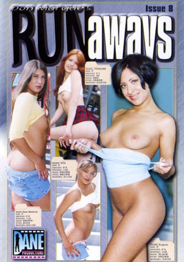 Runaways #8