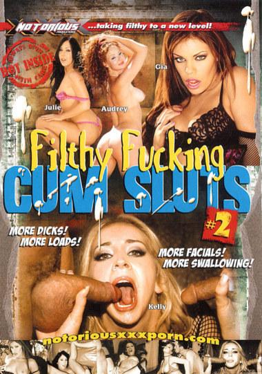Filthy Fucking Cum Sluts #2
