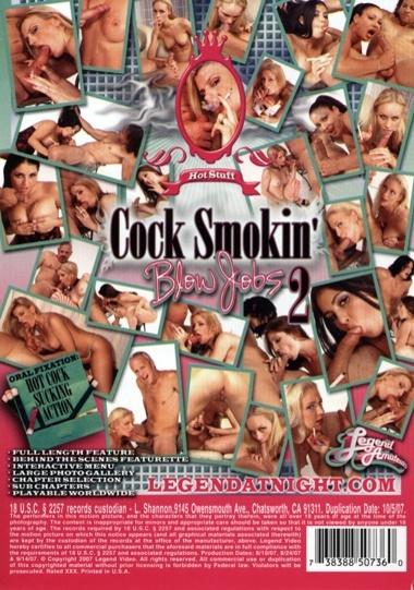Cock Smokin' Blowjobs #2