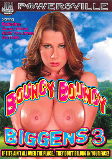 Bouncy Bouncy Biggens #3