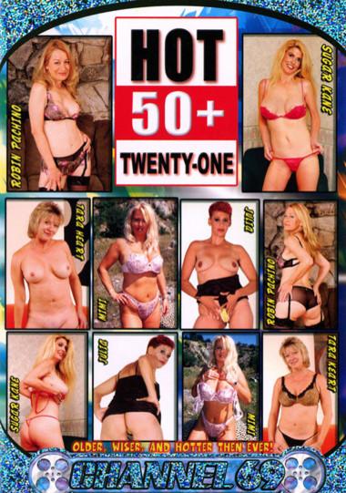 Hot 50+ #21