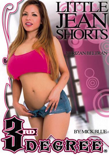 Little Jean Shorts
