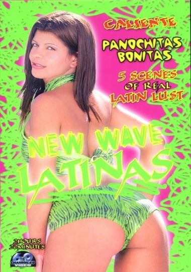 New Wave Latinas #1